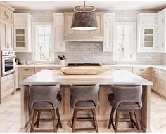 To the many designers and architects that we have worked with over the years - It is truly an honor for you to invite Mosaic House to be a… Kitchen Interior, Home Decor Kitchen, Kitchen Remodel, Kitchen Decor, Kitchen Redo, Home Kitchens, Kitchen Layout, Kitchen Renovation, Kitchen Design