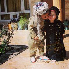 Kurdish Children in traditional Costumes - so cute❤ Kids Around The World, People Around The World, Cute Kids, Cute Babies, Islam Marriage, The Kurds, Religion, Kurdistan, Golden Child