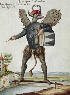 Asmodai, Compendium rarissimum totius Artis Magicae..., Wellcome Library, London, ca. 1775