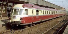 50 Years Ago, Trains, Tees, Ile De France, T Shirts, Train, Teas, Shirts