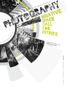 Photography Contest Poster Design on Behance