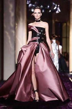 Atelier Versace Haute Couture FW15