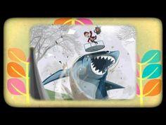The #Shark in the Park   WINNERS: Best Illustrated Children's #EBook - MOONBEAM…