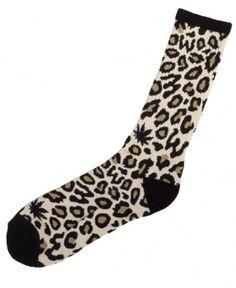 2acf08f33b53 Odd Future - Domo Cheetah Sock -  16