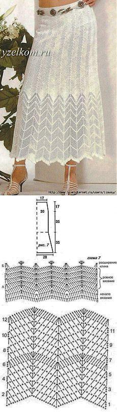 Fabulous Crochet a Little Black Crochet Dress Ideas. Georgeous Crochet a Little Black Crochet Dress Ideas. Crochet Summer Dresses, Black Crochet Dress, Crochet Skirts, Knit Skirt, Crochet Clothes, Crochet Motif, Crochet Designs, Crochet Lace, Crochet Patterns