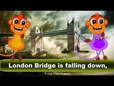 London Bridge is falling down - Lyrics: London Bridge is falling down, Falling down, falling down. London Bridge is falling down, My fair lady. Build it up w...