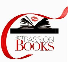 Hot Passion Books Nuestro logo Oficial