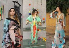 Κερδίστε τρία μοναδικά φορέματα από τη Stili Deligianni