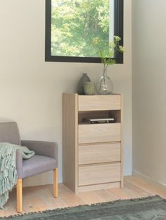 commode semainier cosy meubles clio bedroom celio furniture cosy