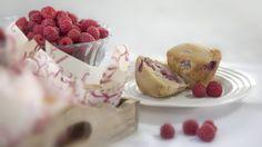 Vegan raspberry muffins - RTÉ Lifestyle