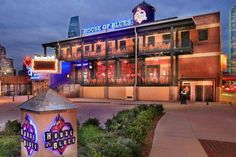 Downtown Dallas' Best Nightlife: Nightlife in Dallas