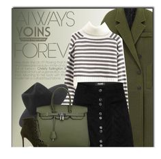 """""""YOINS.com"""" by monmondefou ❤ liked on Polyvore featuring rag & bone, women's clothing, women, female, woman, misses, juniors and yoins"""