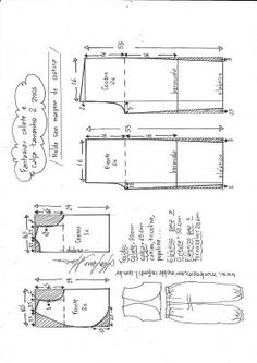 Fantasia calça e colete - DIY- marlene mukai - molde infantil Mens Sewing Patterns, Kids Clothes Patterns, Kids Patterns, Clothing Patterns, Fashion Sewing, Diy Fashion, Sewing Dresses For Women, Baby Boy Suit, Dress Making Patterns