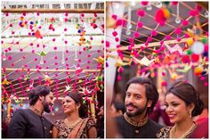 Phoolo ki chaadar featured Well, well, it& a new year and of course, a new beginning. That& why we decided to take a look at reinventing some of our cool traditions. First up: Phoolon Ka Chaddar. This cute ritual isn& the same without some. Wedding 2017, Wedding Trends, Wedding Blog, Wedding Planner, Wedding Simple, Wedding Ideas, Wedding Pictures, Wedding Bride, Indian Wedding Planning