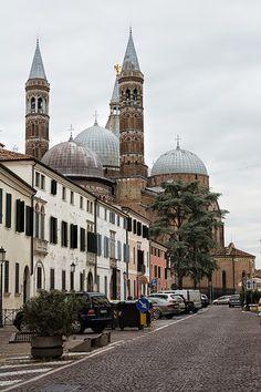 Padova, Veneto, Italy
