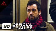 The Cobbler - International Trailer (2015) - Adam Sandler, Dustin Hoffma...I haven't loved Adam Sandler lately but I think this movie looks intriguing