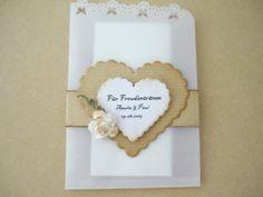 10 Taschentücher für Freudentränen vintage, shabby von Marion Beech! handmade with love auf DaWanda.com