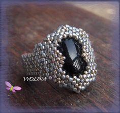 Pattern bijoux: Anello Slot