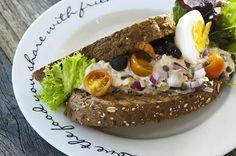 Rivièra Maison East Coast Café The Hague #food