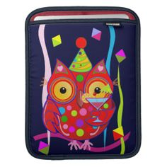 =>quality product          Cute Party Owl with Cocktail iPad sleeve           Cute Party Owl with Cocktail iPad sleeve we are given they also recommend where is the best to buyShopping          Cute Party Owl with Cocktail iPad sleeve lowest price Fast Shipping and save your money Now!!...Cleck Hot Deals >>> http://www.zazzle.com/cute_party_owl_with_cocktail_ipad_sleeve-205631725106518381?rf=238627982471231924&zbar=1&tc=terrest