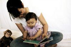 3 ways to encourage your baby's development.