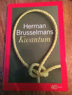 Herman Brusselmans - kwantum (2007, voor 40 jaar ECI)