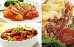 Ukemeny: Hjemmelaget tomatsaus og 7 gode oppskrifter Ethnic Recipes, Food, Essen, Meals, Yemek, Eten