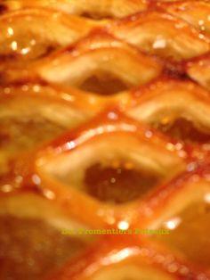 Grille aux pommes Les Fromentiers Puteaux, bon appétit !