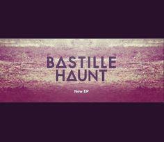 """Bastille - """"Haunt"""" (EP) Группа Bastille была создана в Лондоне, в 2010 году, как сольный проект певца и автора песен Дэна Смита, который позже решил собрать группу. Сейчас Bastille - это квартет, который записывается на лейбле EMI Music.  Слушать: http://itop.fm/genres/2-indi-rok-alternativa/728-bastille-haunt-ep/"""