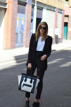 Black and White | Women's Look | ASOS Fashion Finder