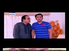 Bulbulay Drama Episode 386,New Funny Episode 14 February  2016