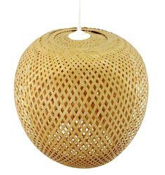 Vietnam bamboo lamp