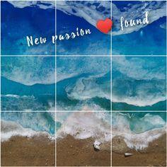 New Love, Inspiration, Biblical Inspiration, Inspirational, Inhalation