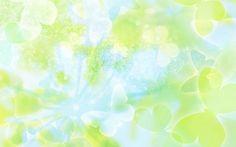 Flower Animated Desktop Laptops Screen Animater
