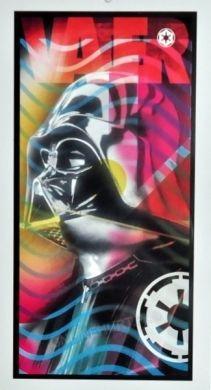 Ręcznik dziecięcy Star Wars (70x140) OH-A12-00192