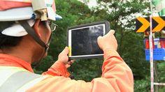 iPad 活用事例:ネクスコ・メンテナンス東北:動画で学ぶFileMaker & iPadビジネス導入事例