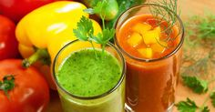 """Watch Cherie Calbom, also known as the """"Juice Lady,"""" discuss the benefits of juicing with Dr. Joseph Mercola.  http://articles.mercola.com/sites/articles/archive/2011/07/02/cherie-calbom-on-juicing-part-1.aspx"""