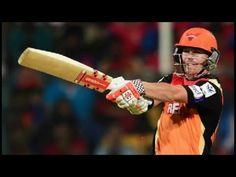 IPL 2016: Highlights KXIP VS SRH Match 46 | Hyderabad VS Punjab 15/05/2016