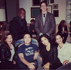 best cast Brooklyn Nine Nine Funny, Brooklyn 9 9, Best Tv Shows, Favorite Tv Shows, Movies And Tv Shows, Cartoon Network, Charles Boyle, Jake And Amy, Jake Peralta