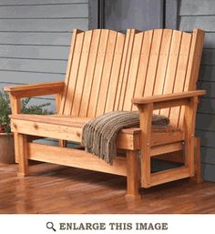 13 99 Outdoor come in all sorts of shapes In the Outdoor Projects section you will find free Adirondack Chair 1 Adirondack