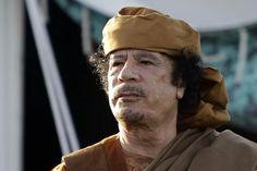 Aujourd'hui pourtant, nous aimerions donner la parole à Mouammar Kadhafi lui-même, qui semble avoir percé à jour ce jeu de quelques stratèges globalistes. Kadhafi a démasqué ce que les Etats-Unis entendent par « démocratie » et « liberté » comme étant...