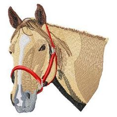 HORSES - GET 50% OFF ON ALL DESIGNS WHEN YOU BUY NOW! #embroidery