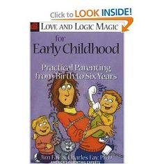 Love and Logic Magic for Early Childhood: Practical Parenting from Birth to Six Years- a little hard core for me but great principles that have worked great for us, especially making the toddler feel like he is in control, when he is not (combined with your own gut/common sense since you know your child best) $15.96