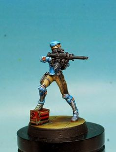 Studio Giraldez: Fusiliers