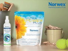 Give your clothes long lasting freshness and remove #dirt and #odor. Get free samples from Norwex. For more information: http://freesamples.us/free-samples/free-laundry-samples/
