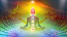 Creativity Activation & Chakra Healing - Guided Meditation, Frequency21TV, beautiful meditation