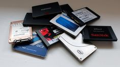 The Best and Fastest SSD's of 2017 – Top 10 Internal 2.5-inch SSD's