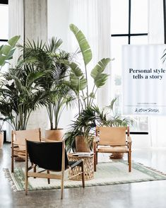 & Other Stories Los Angeles Atelier Patio Interior, Luxury Interior, Modern Interior Design, Greenhouse Cafe, Office Fit Out, Indoor Planters, Asian Decor, Hotel Lobby, Classic House
