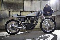 Ryca Motors - Dave Seidman, Oak Beach, NY