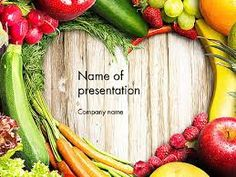 Vegetables powerpoint template is a free ppt template for healthy resultado de imagen para imagenes para ppt alimentacion saludable vegetablestemplatesholidays toneelgroepblik Choice Image